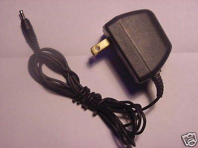 3v 3 volt power supply = Sony MZ S1 S2 NET MD mini disc Walkman recorder dc plug