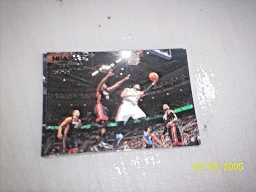 2013-14 Hoops courtside pistons Basketball Card #23 andre drummond free shipping
