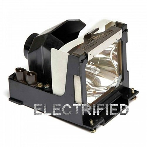 SANYO 610-303-5826 6103035826 OEM LAMP IN E-HOUSING FOR MODEL PLC-SU40