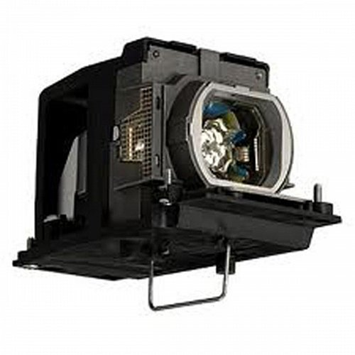 TOSHIBA TLP-LW11 TLPLW11 LAMP IN HOUSING FOR PROJECTOR MODEL XC3000A