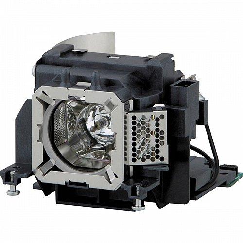 PANASONIC ET-LAV300 ETLAV300 FACTORY ORIGINAL LAMP IN HOUSING FOR PT-VX42U