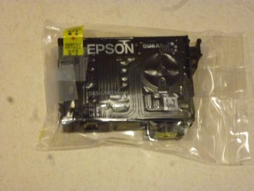 Epson T220420 yellow Ink WorkForce WF 2630 WF 2650 2660 all in one printer 220