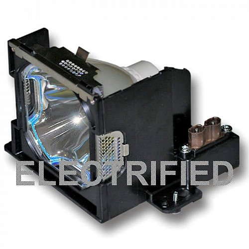 SANYO 610-325-2940 6103252940 OEM LAMP IN E-HOUSING FOR PROJECTOR MODEL PLC-XP45