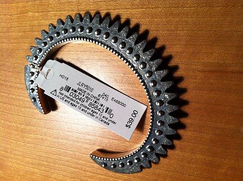 Lucky Brand Bracelet Bangle