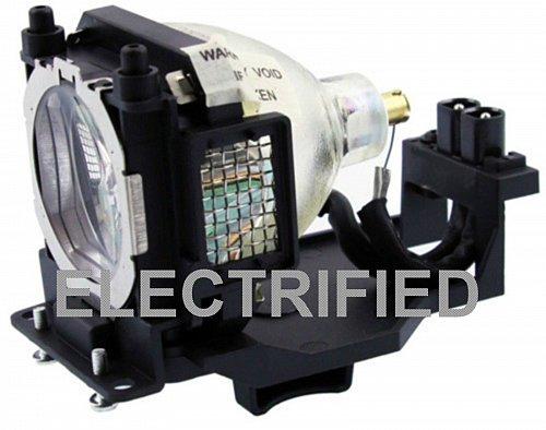 SANYO 610-323-5998 6103235998 OEM LAMP IN E-HOUSING FOR PROJECTOR MODEL PLV-Z60