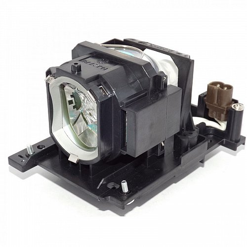 HITACHI DT-01175 DT01175 FACTORY ORIGINAL LAMP IN GENERIC HOUSING FOR HCP-5000X