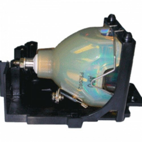 TOSHIBA TLP-L55 TLPL55 LAMP IN HOUSING FOR MODELS TLP560D TLP561 TLP561D