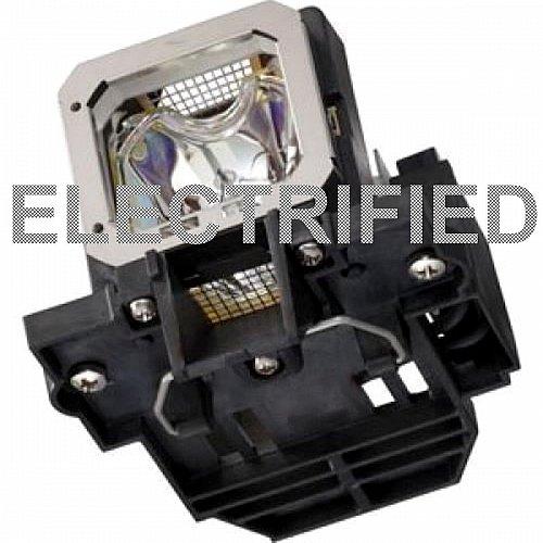 JVC PK-L2312U PKL2312U LAMP IN HOUSING FOR PROJECTOR MODEL DLA-RS57