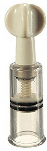 Angel Kiss 2 Pcs Twist Suction Nipple Cupping Enhancer Breast Enlarger Vacuum -
