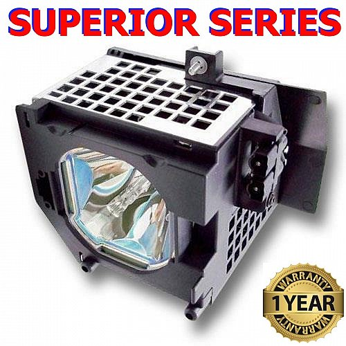 HITACHI UX-21516 UX21516 SUPERIOR SERIES LAMP -NEW & IMPROVED FOR MODEL 55VF820