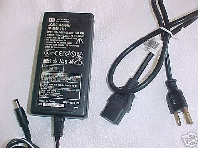 2880 power supply - HP PSC 950 XI 920 printer scanner copier electric cable plug