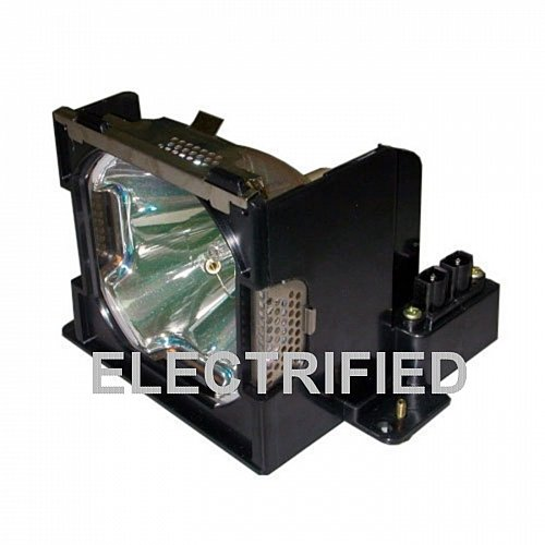 SANYO 610-293-5868 6102935868 OEM LAMP IN E-HOUSING FOR PROJECTOR MODEL PLV-75L