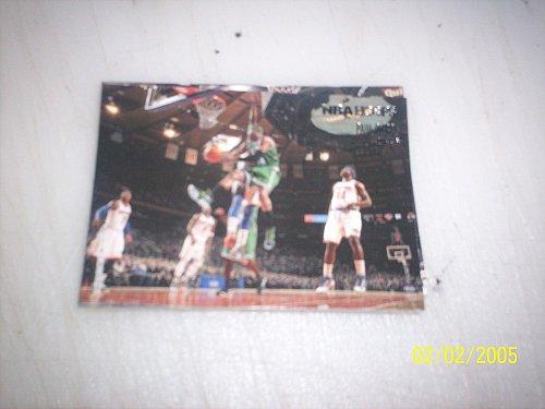 2013-14 Hoops courtside nets Basketball Card #8 paul pierce free shipping