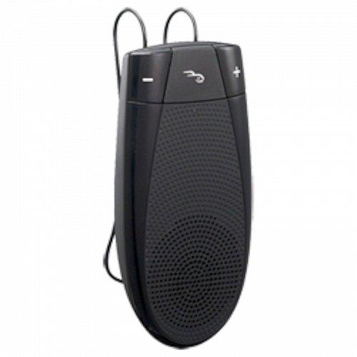 Rocketfish RF QS2 Bluetooth 2.1 Car auto mobile visor Speaker phone Hands Free