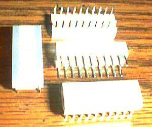 Lot of 15: HP HDSP-4850 :: FREE Shipping