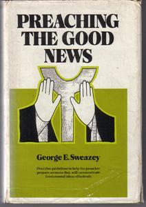 PREACHING THE GOOD NEWS :: 1976 HB w/ DJ