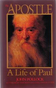 THE APOSTLE :: A Life of Paul :: 1985 :: FREE Shipping