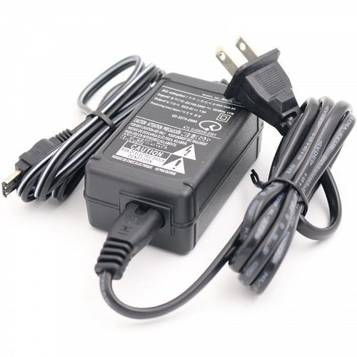 L15 battery CHARGER = Sony DCR TRV350 digital 8 camera video power plug cord