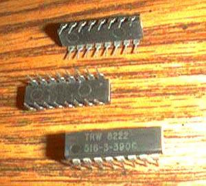 Lot of 22: TRW 516-3-390G