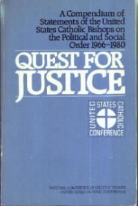Compendium of US Catholic Bishops' Statements 1966-1980 :: FREE Shipping