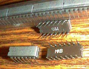 Lot of 23: Texas Instruments SNJ54S140J