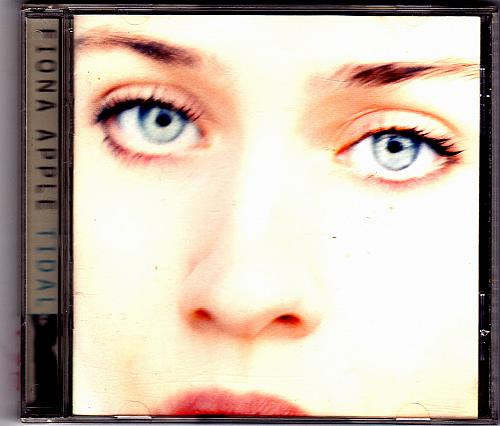 Tidal by Fiona Apple CD 1996 - Very Good