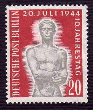 German Hinged ng Scott #9N107 Catalog Value $3.95