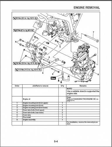 2008-2015 Yamaha WR250R WR250X Service Repair Manual CD -- WR 250 R X WR250