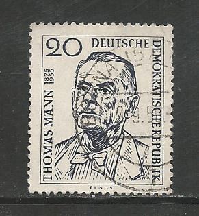German Used Scott #301 Catalog Value $.45