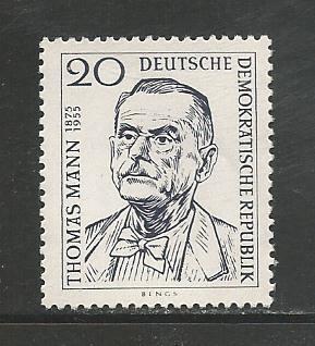 German DDR MNH Scott #301 Catalog Value $.85
