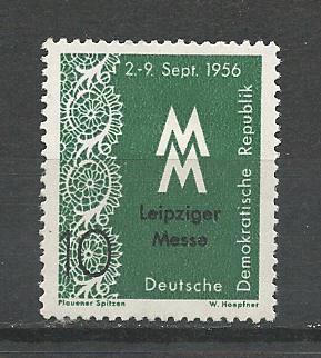 German DDR MNH Scott #305 Catalog Value $.30