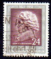 German DDR Used Scott #97 Catalog Value $.75