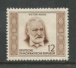 Germany DDR MNH Scott #103 Catalog Value $2.50