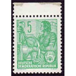 German DDR MNH Scott #330 Catalog Value $.60