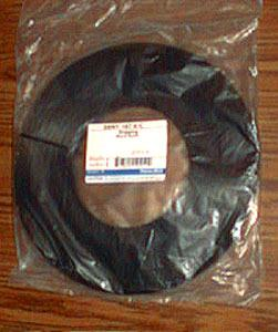 Thomas & Betts S6NY-167-0-C Cable Tie Strap .5 x 100 FT :: FREE Shipping