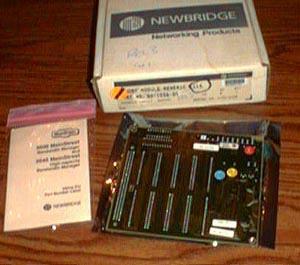 Newbridge 90-1036-01/D Memory Module