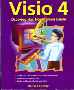 Visio 4 Drawing Has Never Been Easier!