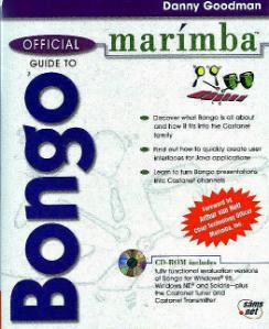 Official Guide to Marimba Bongo Book w/ CD