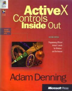 ActiveX Controls Inside Out :: w/ CD
