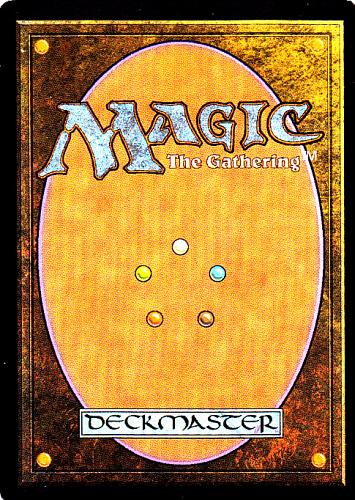 Titanic Growth - Green - Instant - Magic the Gathering Trading Card