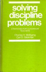 solving discipline problems Teachers HB :: FREE Shipping