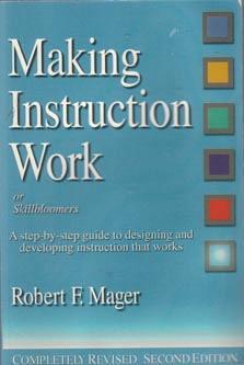 Making Instruction Work :: FREE Shipping