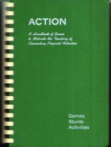 Action :: Games, Stunts, Activities to Play in School :: FREE Shipping