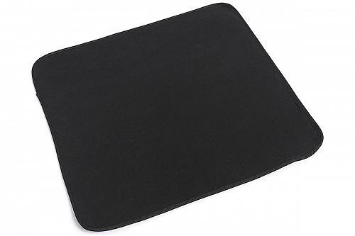 "SMELLRID Activated Carbon Flatulence Odor Control Chair Pads: 16"" x 16"""