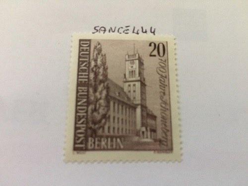 Berlin Schöneberg mnh 1964