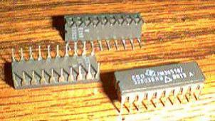 Lot of 20: Texas Instruments JM38510/32803BRB