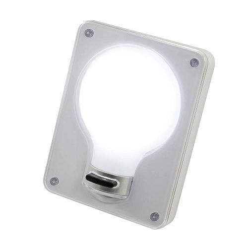 :11011U - Bright COB Cordless Light Switch 80 Lumens 3 Modes