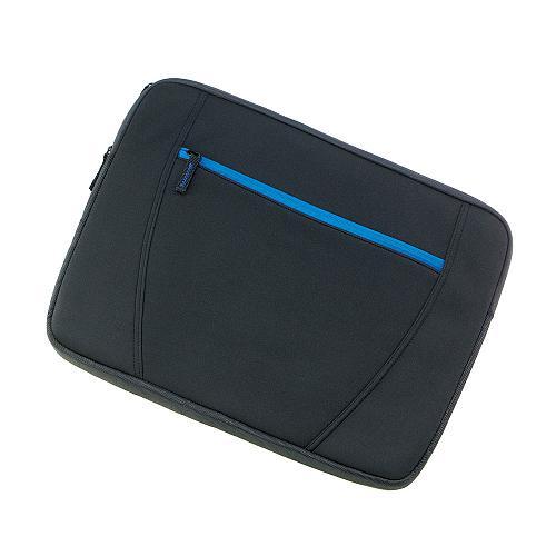14801U - Sturdy Polyester Laptop Sleeve