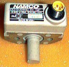 Namco EE210-20444 DC Cylindicator :: FREE Shipping