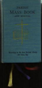 Parish Mass Book and Hymnal 1965 HB :: FREE Shipping